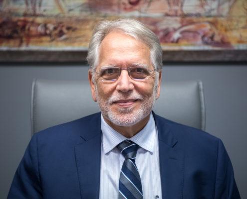 GEORGE P. CHROUSOS