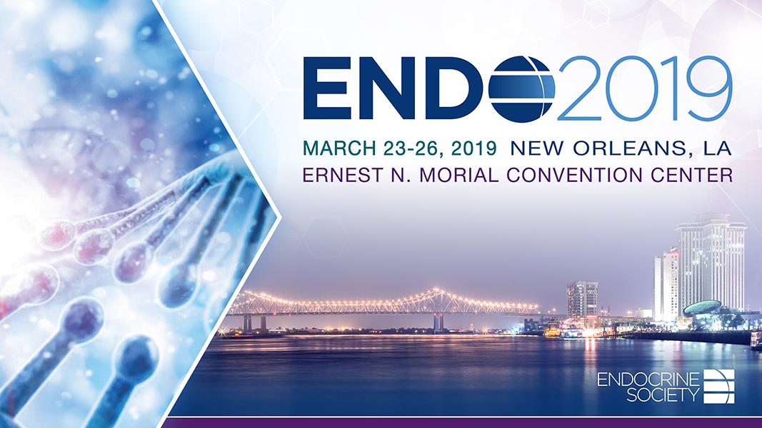 ENDO ANNUAL MEETING 2020 – Ενδοκρινολογική Μονάδα
